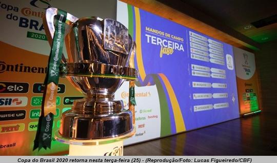 www.seuguara.com.br/Copa do Brasil 2020/retorno/