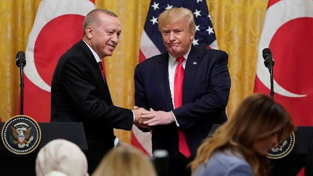 Selangkah Lagi, Turki Menjadi Negara Superpower
