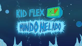 LETRA Mundo Helado Kid Flex