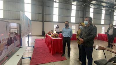 Pimpinan Perusahaan Indonesia di Ethiopia Meninggal Dunia, Duta Besar RI Addis Ababa Pimpin Doa Bersama