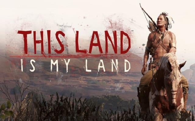 تحميل لعبة This Land Is My Land مجانا للكمبيوتر