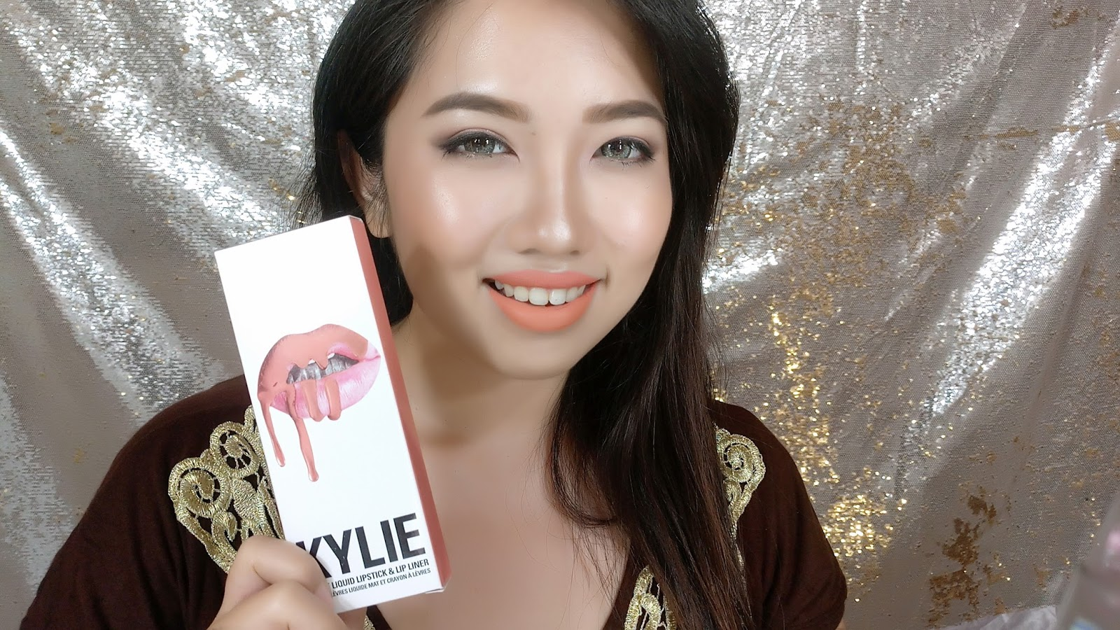 Dupe Kylie Lip Kit