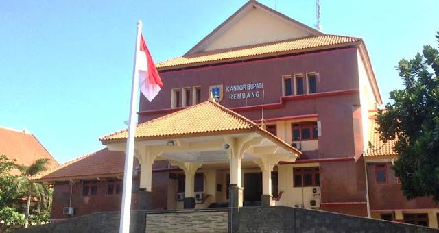 Arief Dwi Sulistya Sebut PPKM Kabupaten Rembang Turun ke Level 2.lelemuku.com.jpg