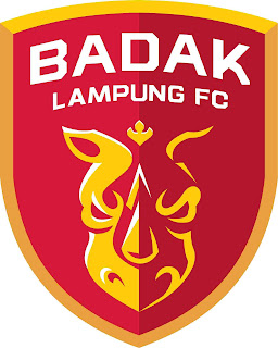 Logo Badak Lampung FC Format CDR dan PNG
