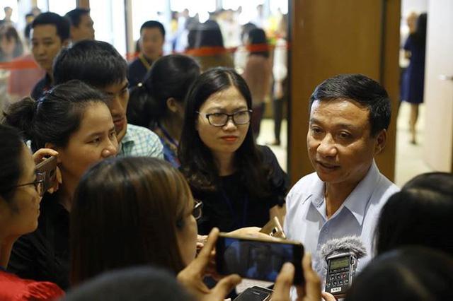 ông Bùi Văn Xuyền