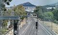 Τρένο παρέσυρε 40χρονη στο Κιλκίς
