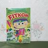 FITKOM GUMMY FRUIT AND VEGGIE
