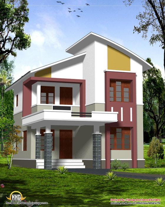 home design sq ft sq square yards september kerala home design floor plans