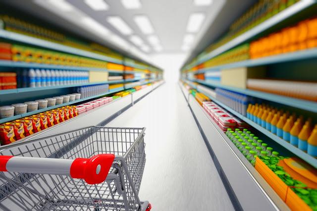 Πρόστιμα σε δυο Super Market στο Κρανίδι Αργολίδας από την Περιφέρεια