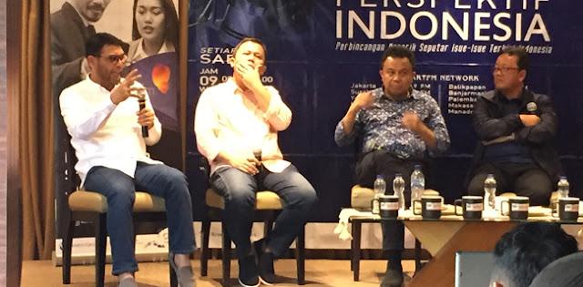 Nasir Djamil: Presiden Jokowi Sudah Lama Ingin Bertemu PKS