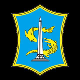 Logo Kota Surabaya Vector