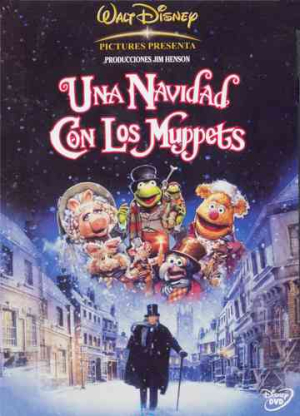 5 películas Navideñas para ver con niños Muppets