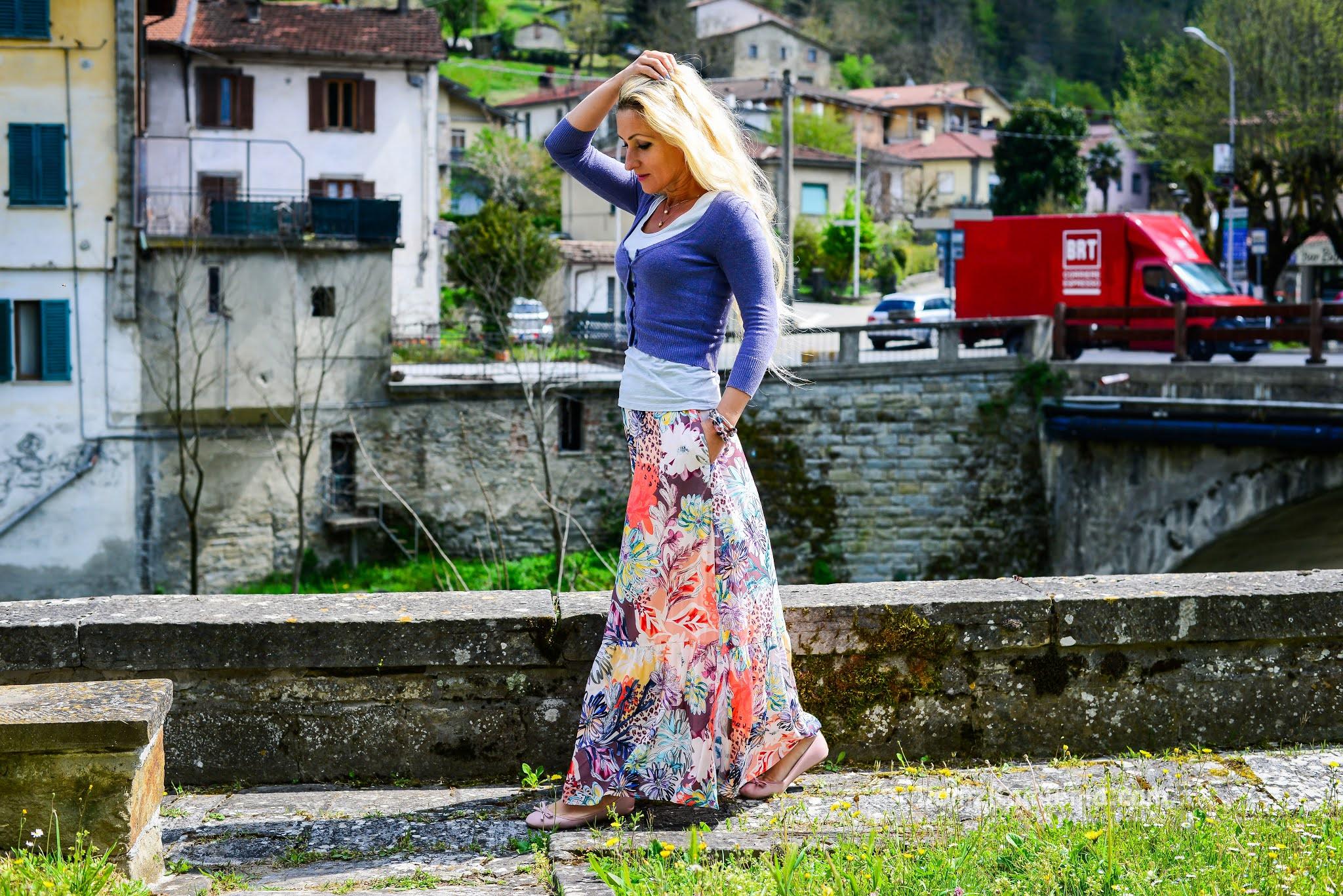 Kasia z Domu z Kamienia, Biforco