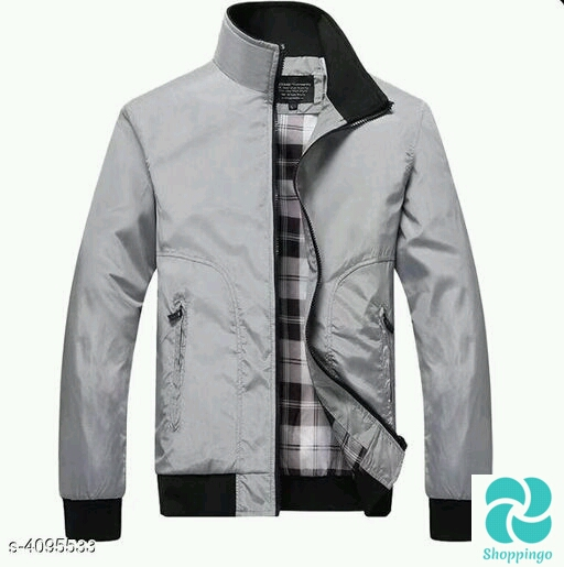 Comfy Men Jackets