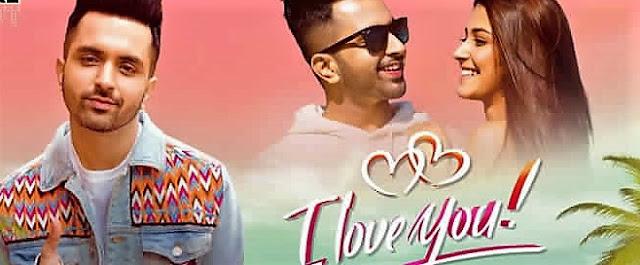 I love You Song Lyrics-Video-Akull-Mellow D