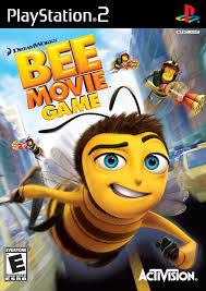 BEE MOVIE GAME PS2 Torrent