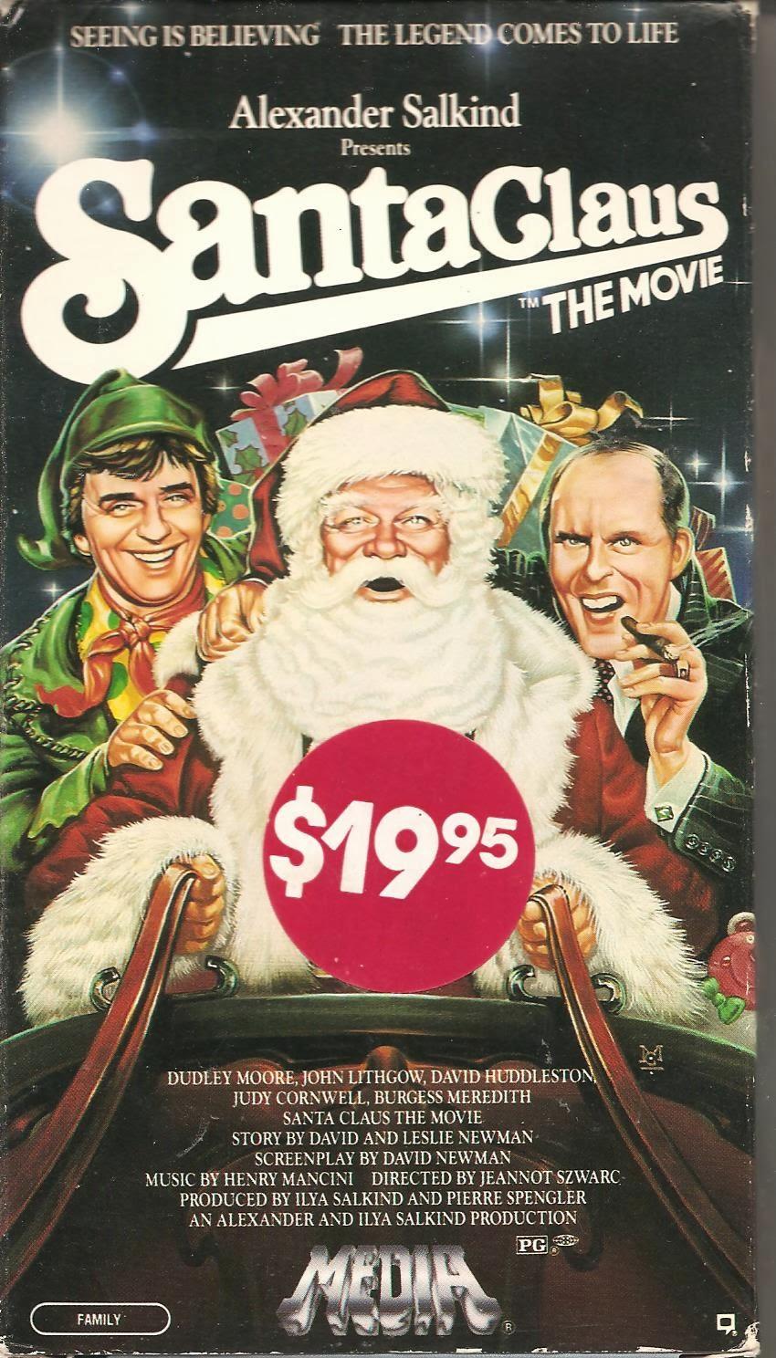 Film Santa Claus