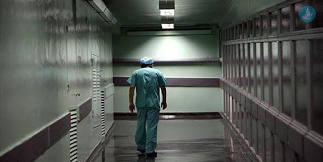"""Πρόεδρος ΠΟΕΔΗΝ: """"Για μήνες παραμένουν στα ψυγεία των νοσοκομείων νεκροί από κορωνοϊό"""""""