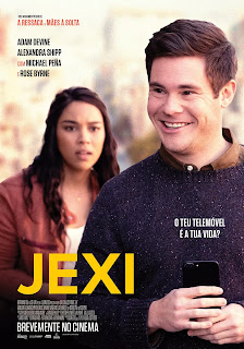 Jexi - Poster & Trailer