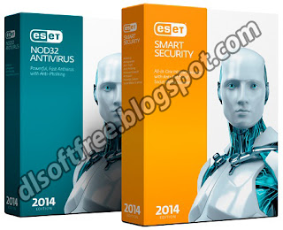 eset nod32 antivirus free download + username password, key