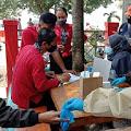 78 Wisatawan Reaktif Rapid Test, Kawasan Puncak Cianjur - Bogor Dapat Perhatian Ketat