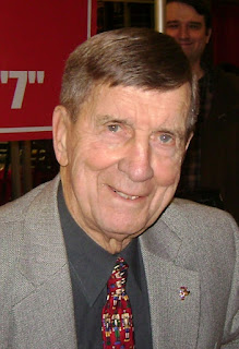 Photo of Ted Lindsay