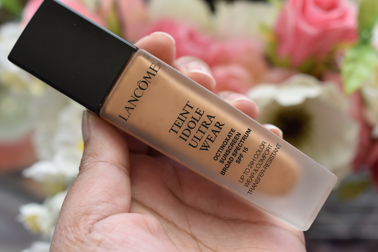 Lancome Teint Idole Ultra 24H Long Wear Foundation 460 SUE W