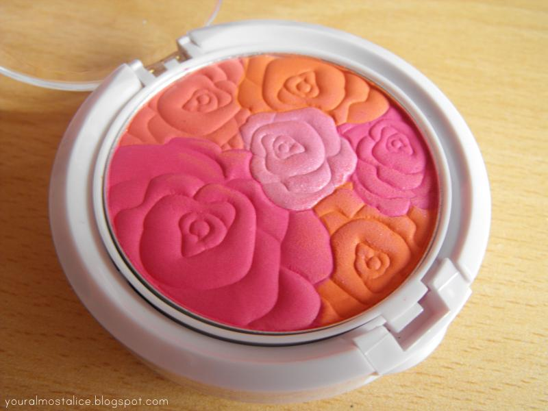 H&M Blush in Spring Flower