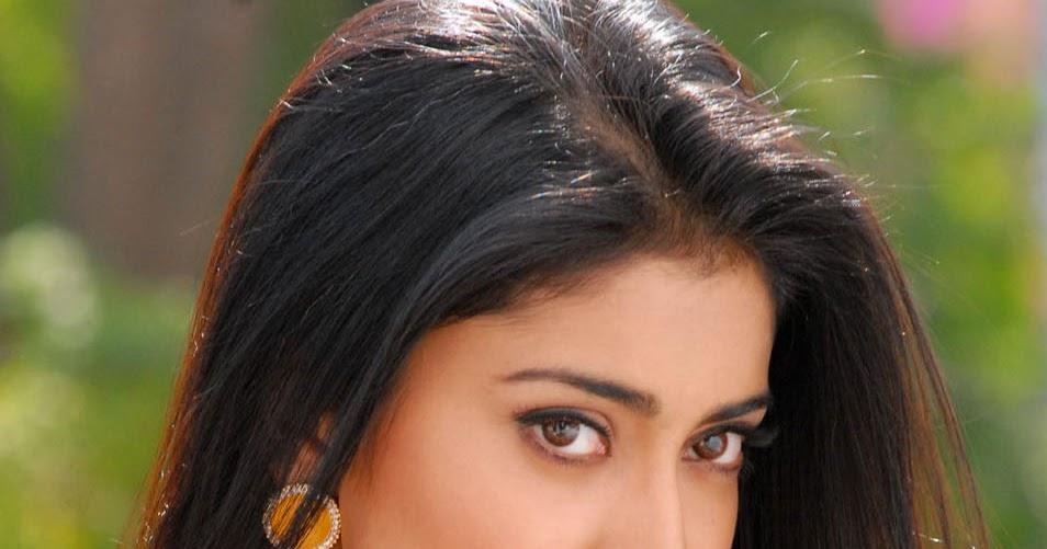 Shraya Sarans Sisey Hd Face Images: Tollywood Actor And Actress