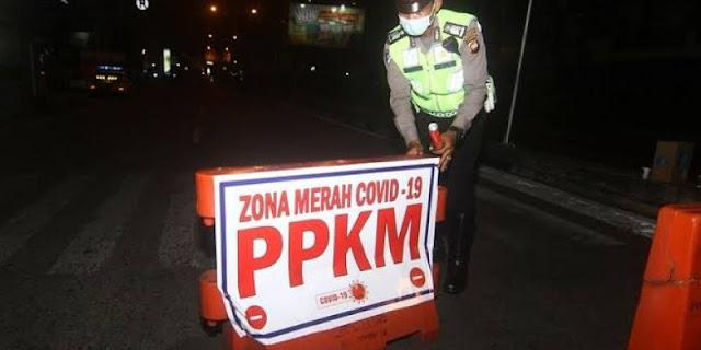 PPKM Eceran