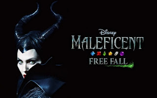 Maleficent Free Fall Apk Mod Full