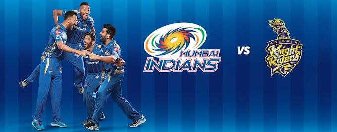 Today 100% Match Prediction-MI vs KKR-IPL T20 2021-34th Match-Who Will Win