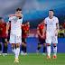 Anotaram a placa? Alemanha é atropelada pela Espanha, leva meia-dúzia e dá adeus à Liga das Nações