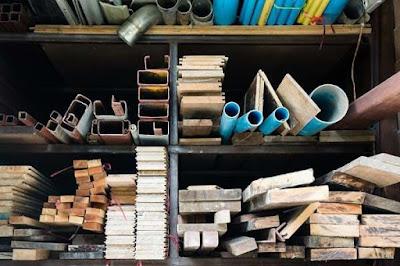 Gambar - Keuntungan Membeli Bahan Konstruksi Online