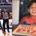 Pinoy Spiderman who disrupted PBA game is giving away Pizza to inmates