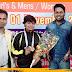 शान-ए-मधेपुरा: 8वीं राष्ट्रीय सेम्बो प्रतियोगिता में कराटे क्वीन सोनी राज को स्वर्ण पदक