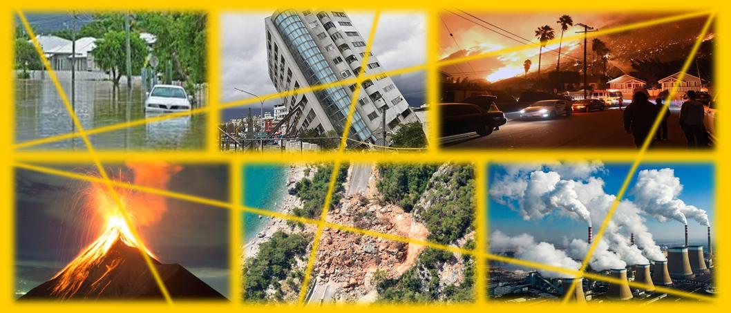 1ο e-learning Θερινό Σχολείο «Φυσικές και ανθρωπογενείς καταστροφές και τεχνικά έργα» από το Ελληνικό Ανοικτό Πανεπιστήμιο
