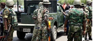 End SARS: Gen Bello responsible for Lekki Toll Gate massacre – Army