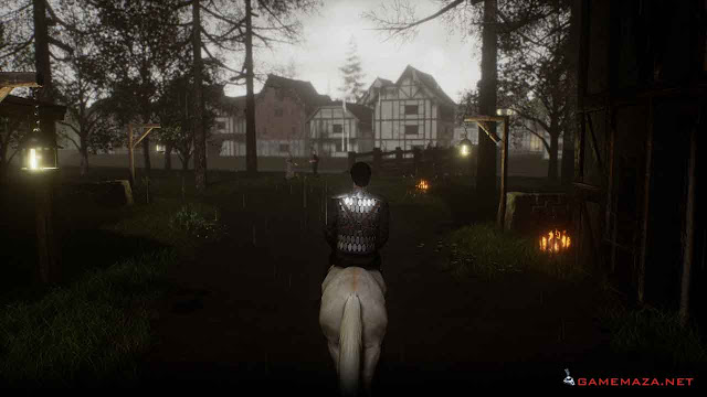 Ashbourne Gameplay Screenshot 4