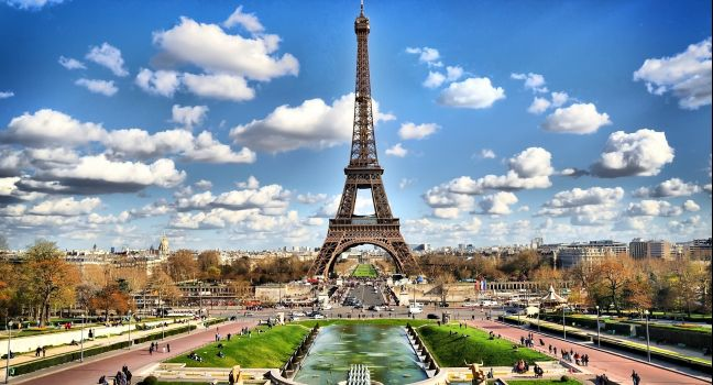5 Best Landmarks to Visit in Europe