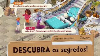Penny & Flo: Finding Home apk mod