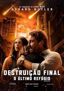 Review - Destruição Final: O Último Refúgio