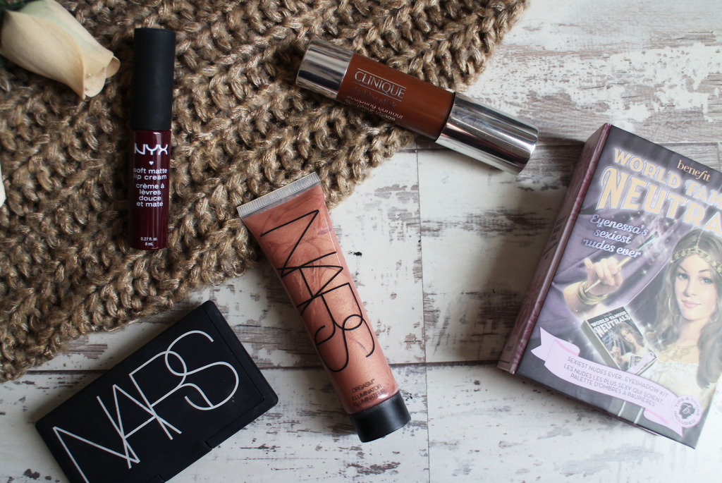 5 Make Up Products I Wish I Used More