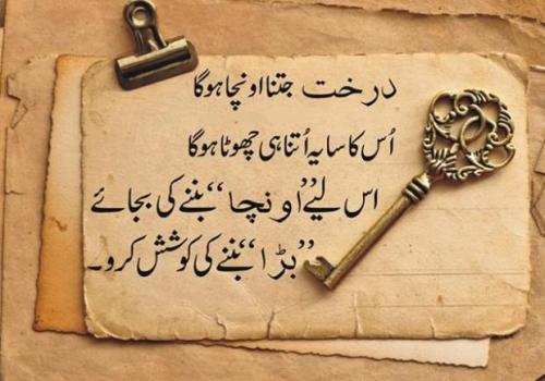 Urdu Shayari in Hindi 2022