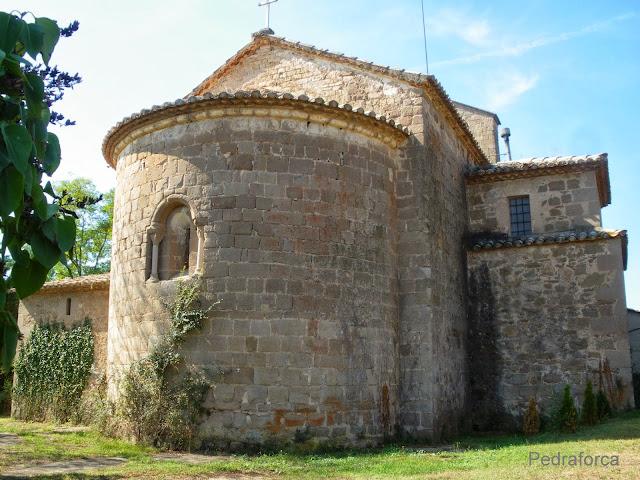 Art romànic, ruta del romànic Catalunya