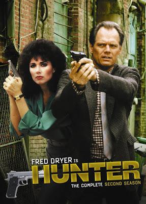 Serial TV Hunter