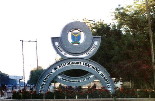 Uni Maid Teaching Hospital Admissions 2020/2021
