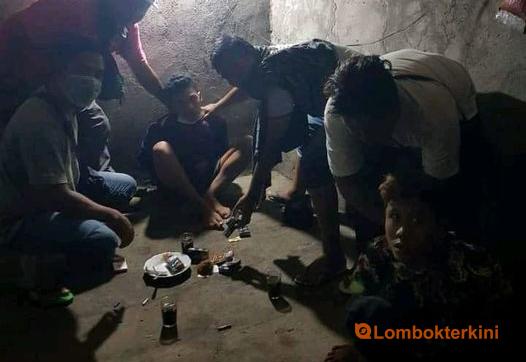 Dua Pelaku Pembunuhan Sadis di batukliang Sudah Ditangkap Tim Polres Lombok Tengah