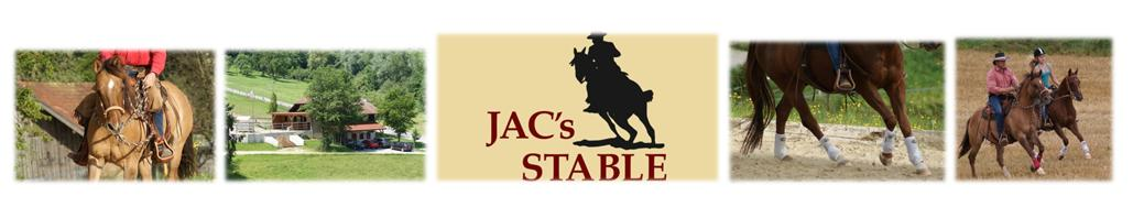 JAC`s   Stable
