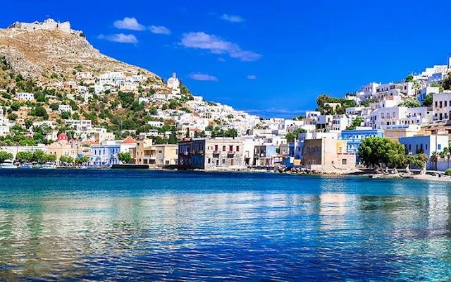 Σταϊκούρας: Μόνιμη η μείωση του ΦΠΑ σε 5 ελληνικά νησιά